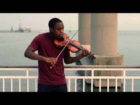 Frank Ocean - Thinkin Bout You - Seth G. Violin Cover