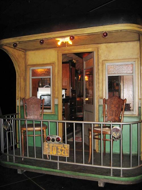 1927 1935 holt travel trailer i love a porch any place i for Portico anteriore a trave aperta
