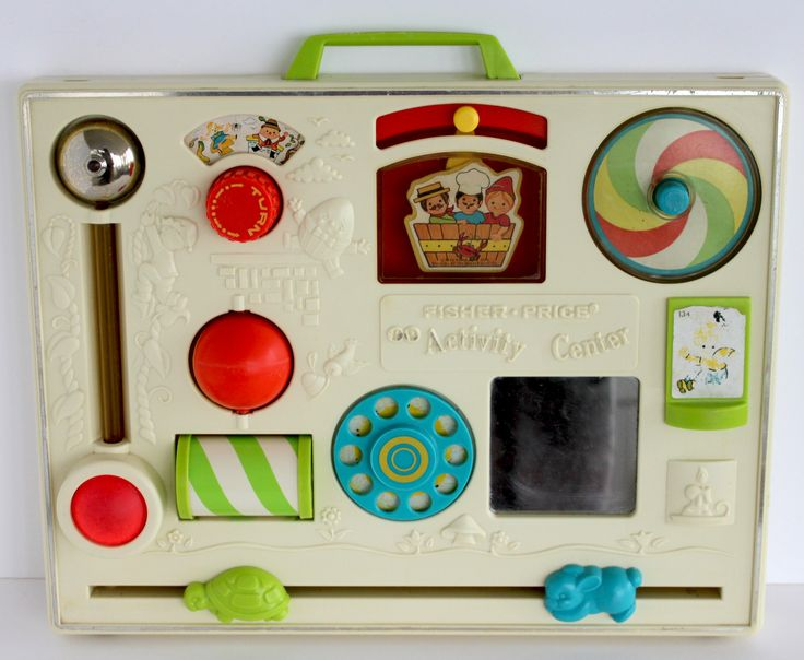 8 best jouets fisher price vintage images on pinterest fisher price vintage and plastic. Black Bedroom Furniture Sets. Home Design Ideas