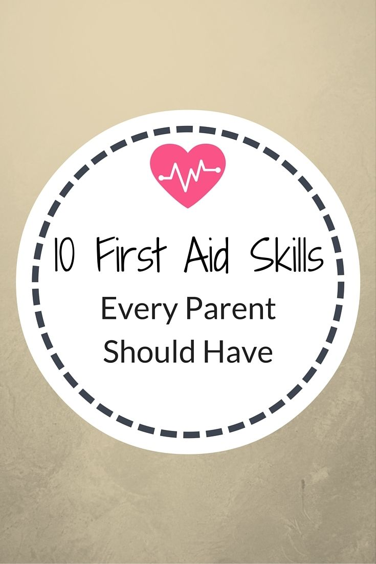 10 first aid skills every parent should have http://www.confessionsofasinglemum.co.uk/10-first-aid-skills-every-parent-should-have/