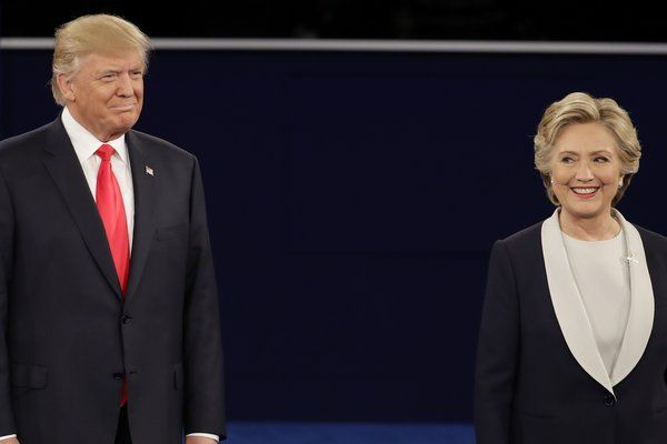 Presidential polls 2016: Here's who's winning every major state race