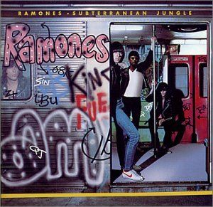 Ramones Album Covers | ramones.jpg