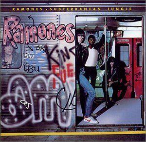 Ramones Album Covers | ramones.jpg