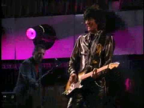 The Rolling Stones - Out Of Control  1 of the best Keith Richards riffs