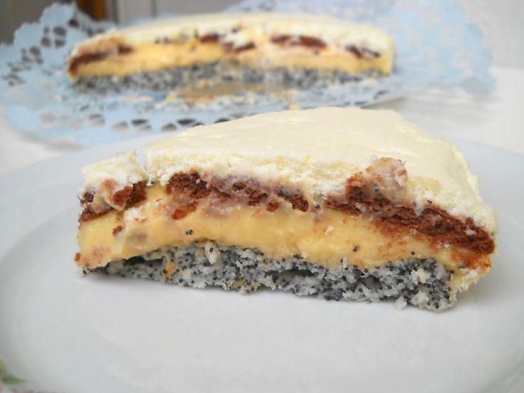 Erzsébet királyné tortája recept