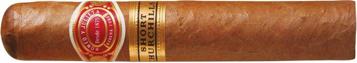 Romeo y Julieta Short Churchill 01013 bei Cigarworld.de dem Online-Shop mit Europas größter Auswahl an Zigarren kaufen. 3% Kistenrabatt, viele Zahlungsmöglichkeiten, Expressversand, Personal Humidor uvm.