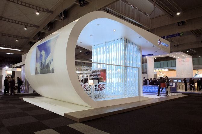 Exhibition Stand Futuristic : Best exhibition design futuristic images on pinterest