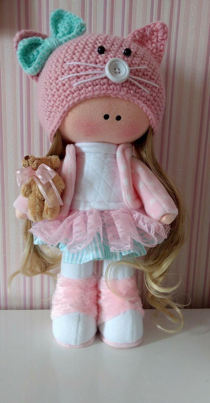 minha boneca russa( Júlia de morais)