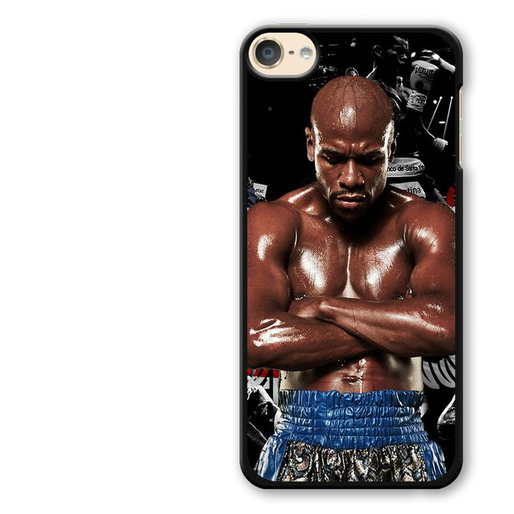 Floyd Mayweather Fight iPod Touch 6 Case