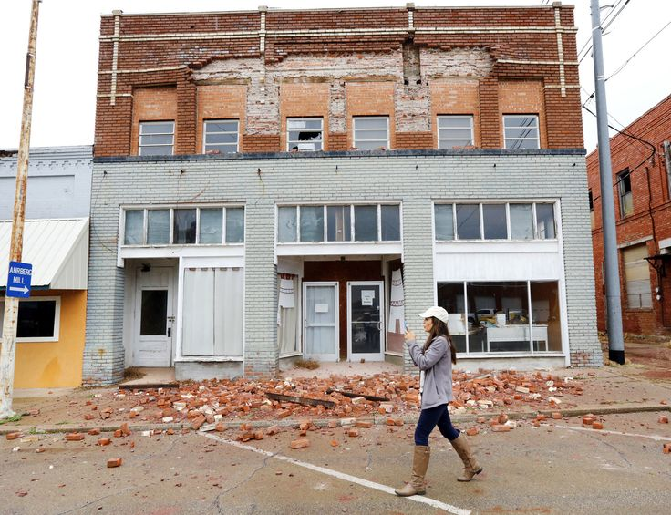 The earthquake risk for Oklahoma and southern Kansas is expected to remain significant in 2017, threatening 3 million people with seismic events that can produce damaging shaking, according to a new U.S. Geological Survey forecast released Wednesday.