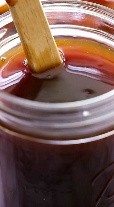 Best Ever Sweet and Sour Sauce - A delicious blend of flavors and ingredients come together to create the BEST EVER Sweet and Sour Sauce. This recipe is perfect to lather, coat or dip your food in!