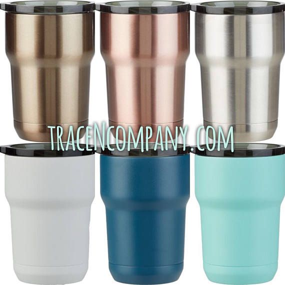 Custom Made Magellan Outdoors Throwback 12 Oz Stainless Steel
