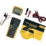 Digital Test Multimeter- VFM Meters