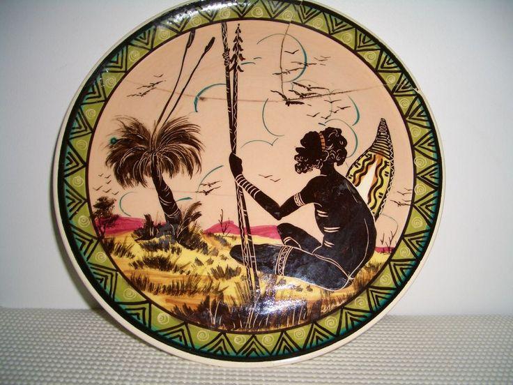Guy Boyd Australian Pottery