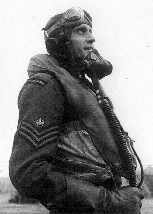 Having enlisted in the RAFVR on 2 August 1940 and posted from the Czechoslovak Depot at RAF Cosford to No 6 OTU at RAF Sutton Bridge on 21 September to convert to the Hurricane Mk I, Sgt Václav Foglar joined No 245 Squadron RAF at RAF Aldergrove on 18 October, where the 24-year-old Czech remained until 10 November.