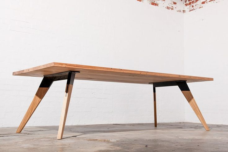 Fantastisch Industrial Dining Tables Melbourne