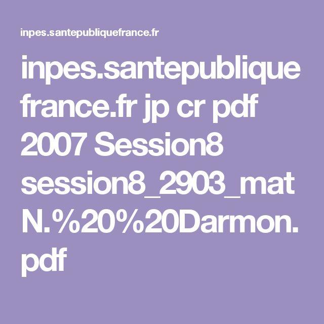 inpes.santepubliquefrance.fr jp cr pdf 2007 Session8 session8_2903_mat N.%20%20Darmon.pdf