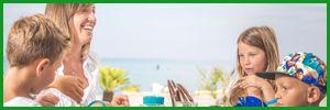 """BABY IN VACANZA CON MAMMA O PAPA' #FAMILYBEACHRESORTILGIRASOLE Sei un genitore """"single"""" o ti piace Viaggiare da solo con i tuoi bambini? Vuoi concederti una Vacanza al mare senza spendere troppo? La soluzione giusta è al Family Beach Resort Il Girasole, fai amicizia con altri genitori mentre i tuoi bambini si divertono. Lo sapevi che... hai una cucina per preparare le pappe aperta 24 ore se vuoi bere o mangiare puoi farlo tutto il giorno nei nosti punti Bar e Corner sempre a disposizione ed…"""