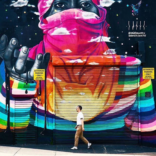bushwick new york city street art visual voice mag