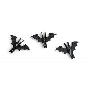 Клипса-прищепка Spooky Bat