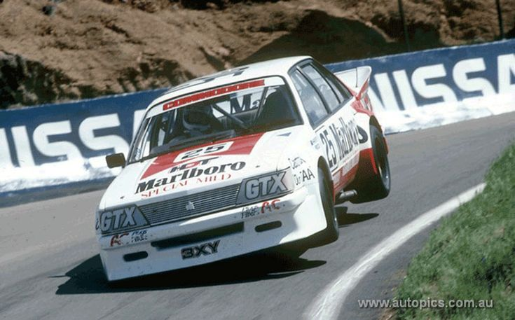 VH Commodore SS: The Cop Car that won Bathurst - Shannons Club