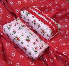Papírzsebkendő tartó varrás varrótanfolyam