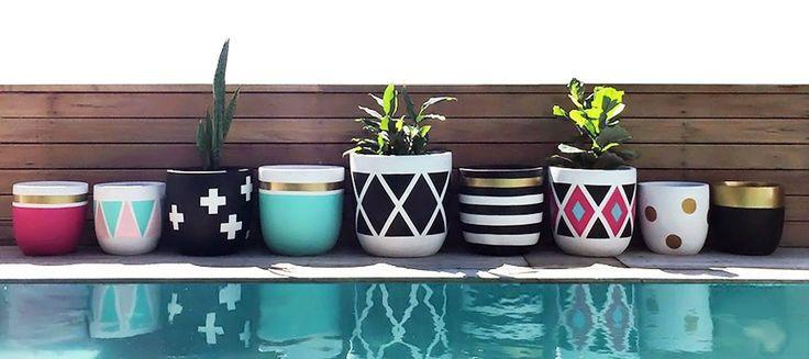 Designer Planters & Homewares Online California | Design Twins – designtwinsusa