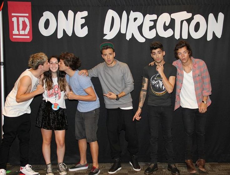 The 120 best one direction with fans images on pinterest one liam zayn harry are so jealous m4hsunfo