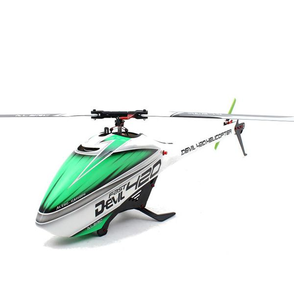 $375.00  Helicopter Standard Combo