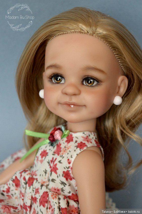 ООАК Клео Paola Reina от Мадам Бу. Спеццена до 28 февраля 6500 руб / Авторские куклы (ООАК) / Шопик. Продать купить куклу / Бэйбики. Куклы фото. Одежда для кукол