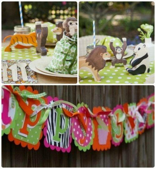 Best 25+ Zoo Theme Parties Ideas On Pinterest