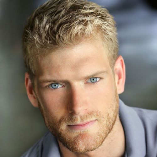 40 Best Blonde Hairstyles For Men 2019 Guide Best Hairstyles For