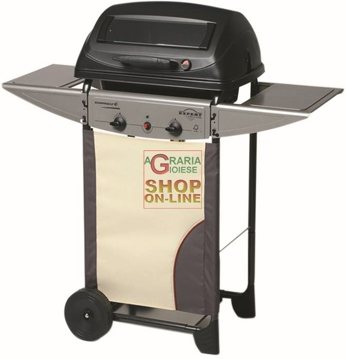 CAMPINGAZ BARBECUE A GAS EXPERT 2 PLUS 069515 7000W http://www.decariashop.it/barbecue-a-gas/3040-campingaz-barbecue-a-gas-expert-2-plus-069515-7000w.html