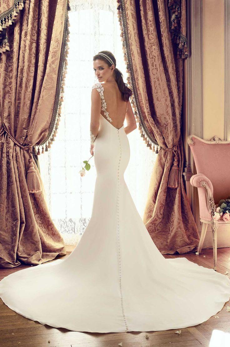 Mikaella 2151 – Ellie's Bridal Boutique (Alexandria, VA)