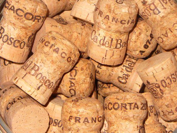 Recensione del vino Franciacorta