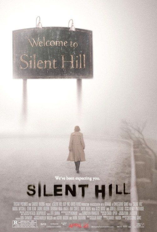Watch Silent Hill Full Movie Online