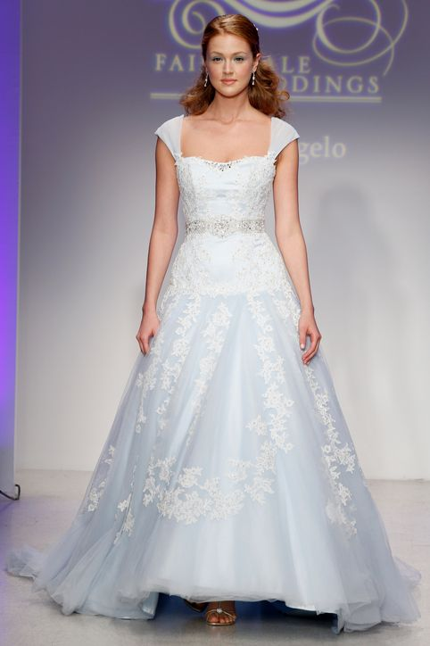 Lovely Best Wedding Dresses From Bridal Market Fall Cinderella Diamond by Disney Fairy Tale Weddings