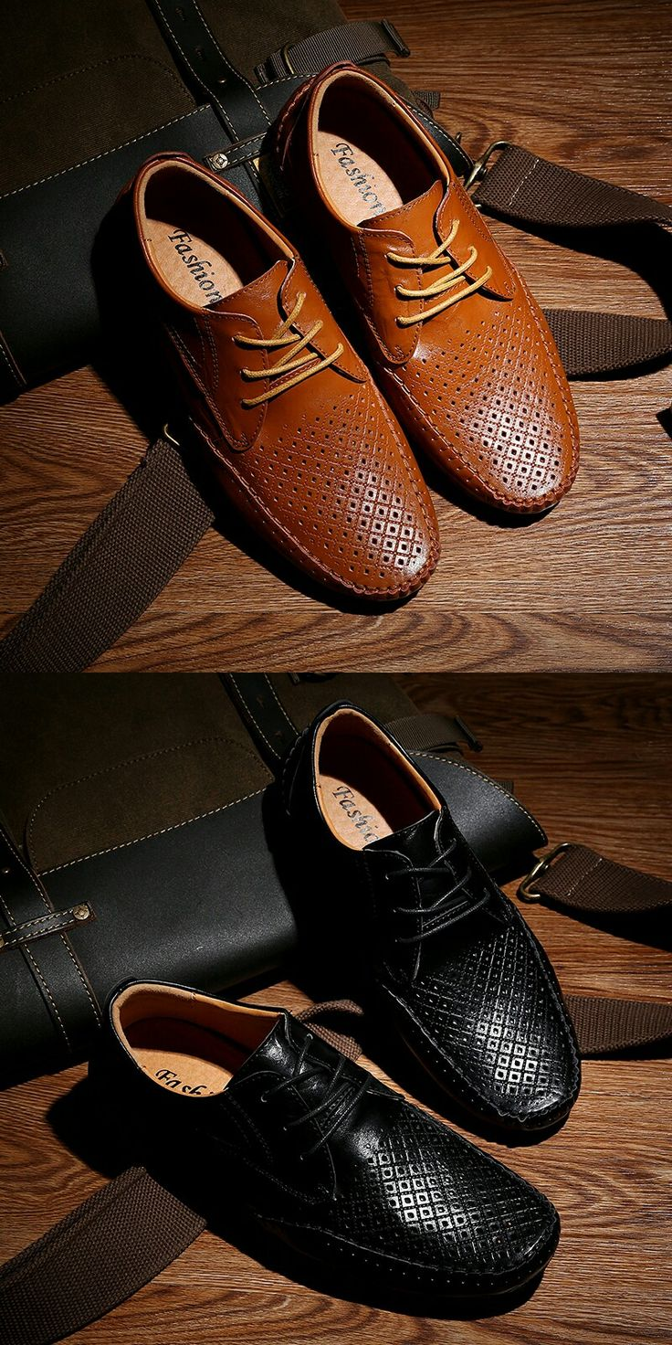 >> Click to Buy << Prelesty New Arrival Luxury Microfiber Men Casual Shoes Lace up Mocassins Men Loafers Breathable For Male Footwear