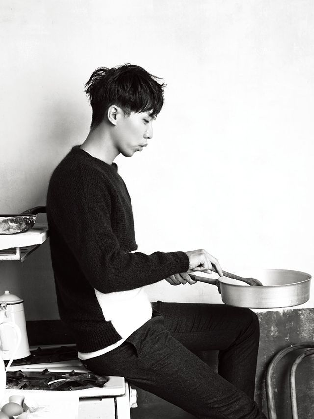Lee Seung Gi on @dramafever, Check it out!