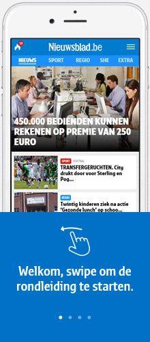 Het Nieuwsblad Mobile