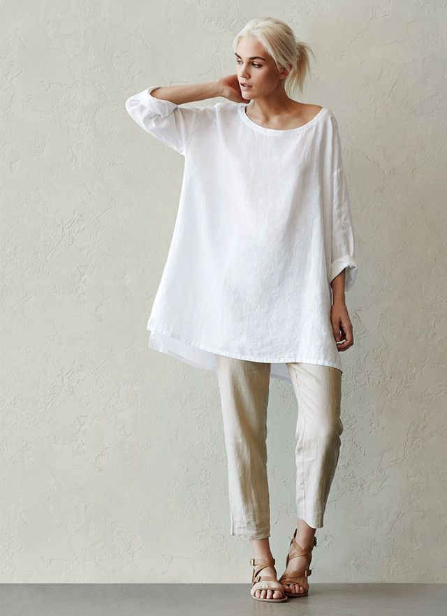 Free Standard Shipping on Continental US Orders - Casual & Elegant Clothes at EILEEN FISHER | EILEEN FISHER