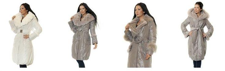 Распродажа пальто женское зимнее