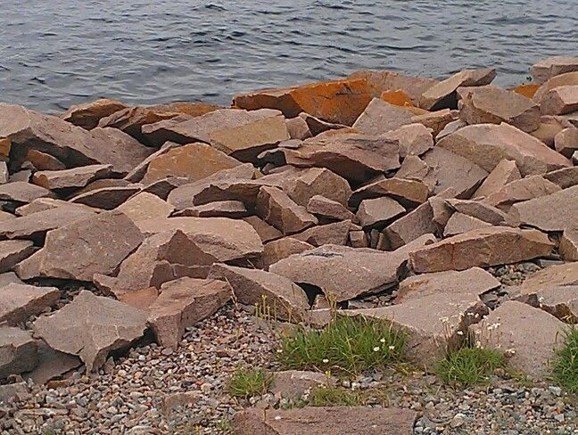 Mer granitt