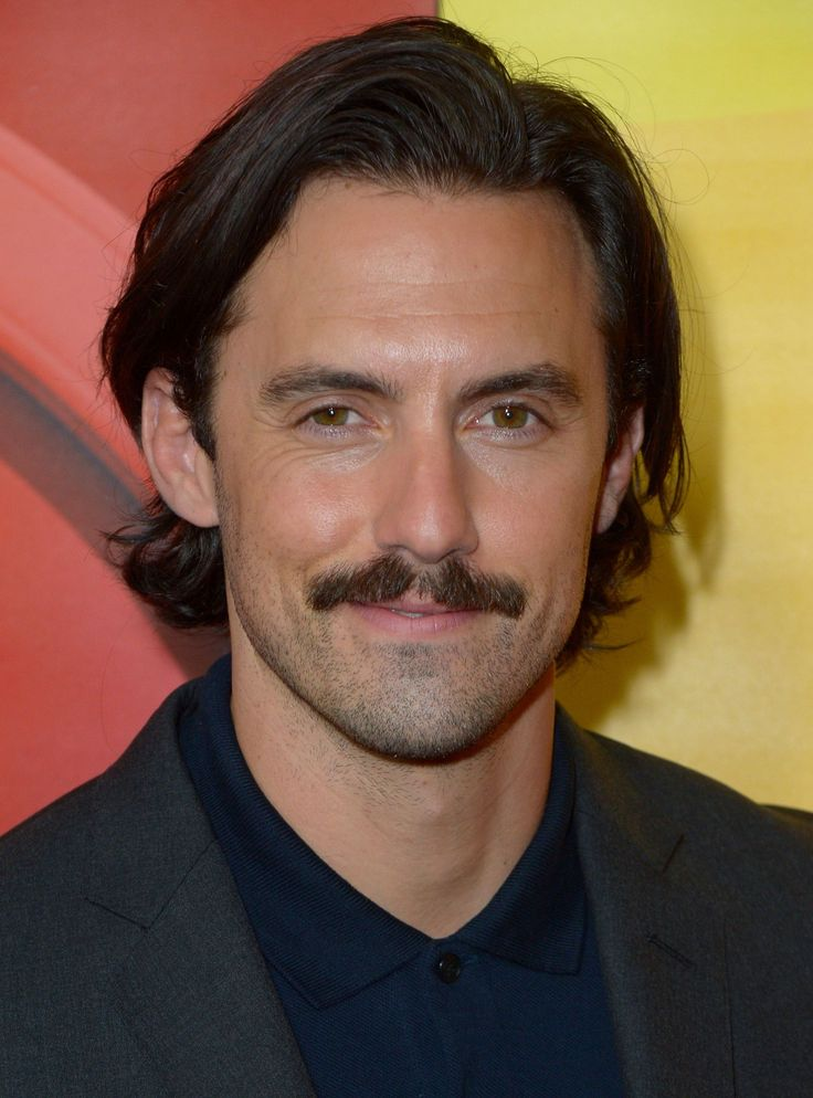 Milo Ventimiglia Is The Only One Not Excited About That Gilmore Girls Rumor+#refinery29