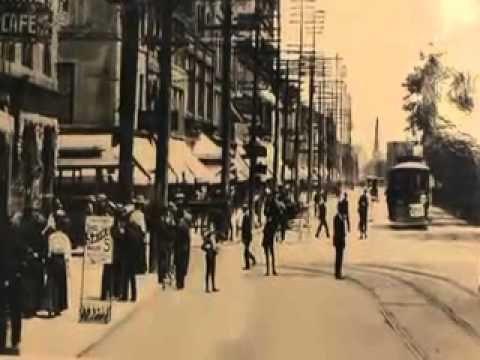 JAMES STREET HISTORY: HAMILTON ONTARIO
