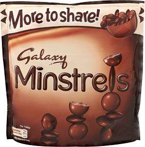 Galaxy Minstrels (290g)