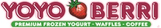 YOYO BERRI - The best frozen yogurt!