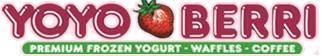 YOYO BERRI - The best frozen yogurt!