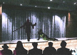 [ On stage: image (cc) 2006 Djibril ]