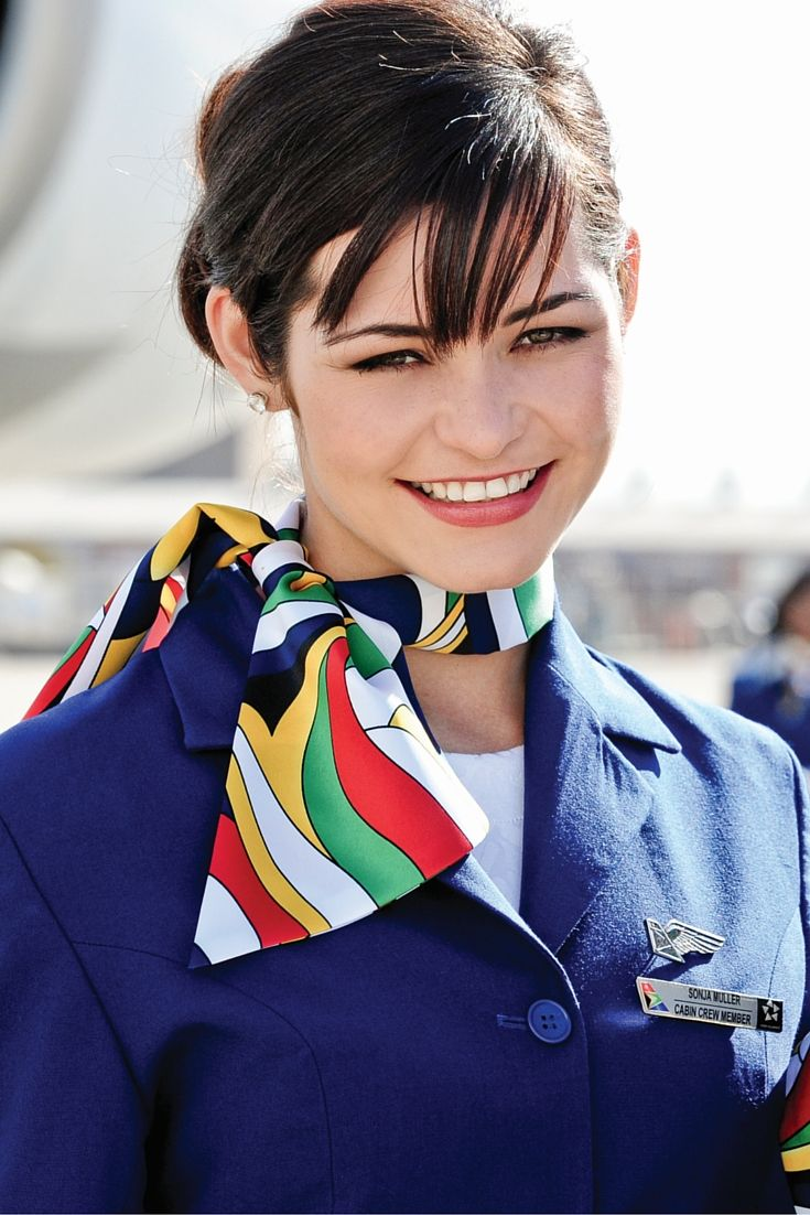 We want you to experience the best that SAA has to offer. #FlySAA